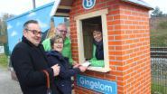 Greenpeace 'heropent' station van Gingelom