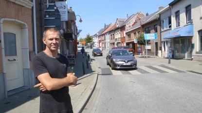 Kruispunt Prattenborgstraat maand dicht