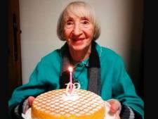 """Italica, une Italienne de 102 ans, guérie du Covid-19: """"Face à elle, le coronavirus a abandonné"""""""