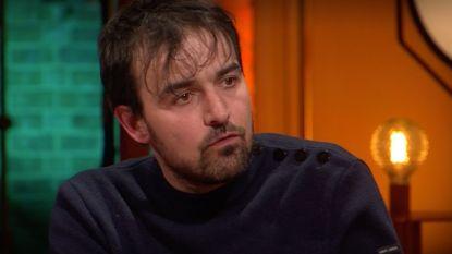 """Joris Hessels vertelt in 'Vandaag' over speciale aflevering van 'Gentbrugge': """"Ik hoop dat de samenhorigheid blijft"""""""