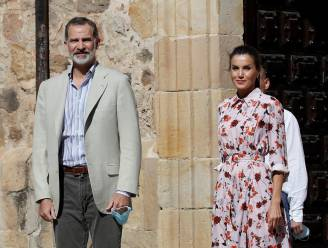 Spaans koningspaar wacht beurt af voor coronavaccinatie