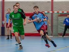 DFS Arnhem pakt ook kampioen Quintus