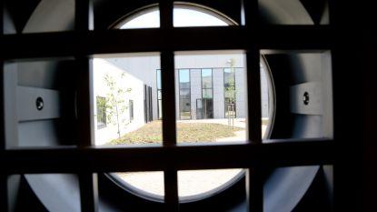 24-urenstaking uitgebroken in gevangenis Leuze-en-Hainaut na steekincident