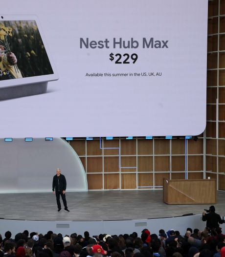 Google neemt trits privacymaatregelen en brengt Nest Hub naar Nederland