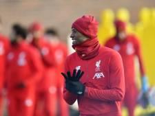 Wijnaldum met Liverpool naar Salzburg voor beslissend duel