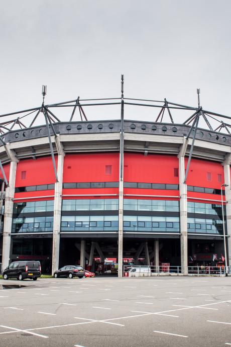 Enschede wil betaald parkeren invoeren bij stadion FC Twente