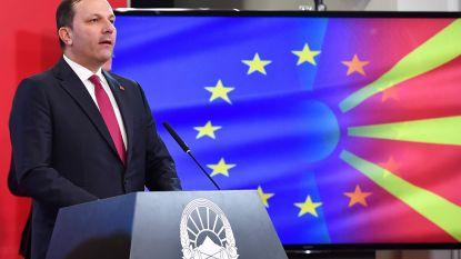 Noord-Macedonië is officieel het dertigste lid van de NAVO