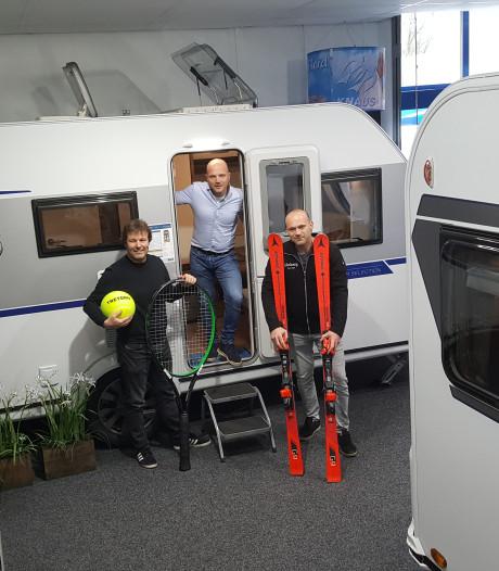 Plugro Dongen verhuist naar Linberg in Molenschot