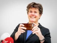Ina Adema, de nieuwe Commissaris van de Koning in Brabant, is niet van het gemopper