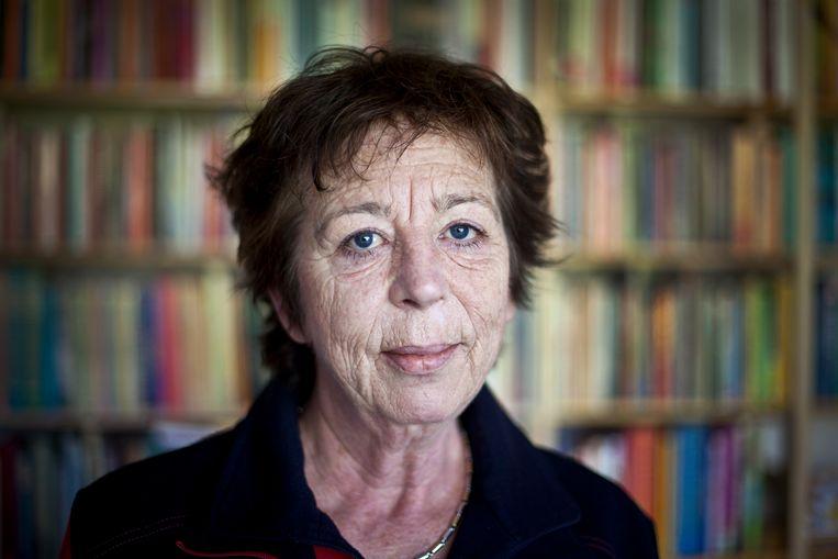 Nederlandse Schrijfster Renate Dorrestein 64 Overleden