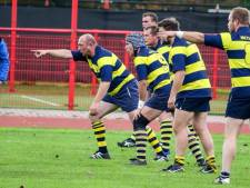 RCBetuwe maakt zich op voor grote rugbyclash