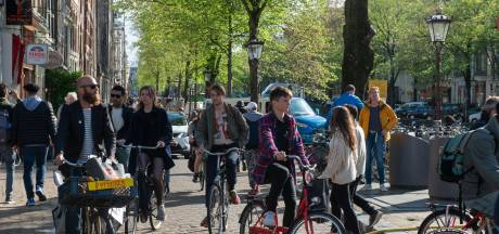 Reizen in de stad na coronacrisis: straks kan de auto wel inpakken
