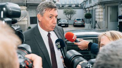 Onderhandelaars Vlaamse regering mikken op lange donderdagnacht om vrijdag te landen