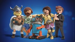 'Playmobil: The Movie':  nostalgische animatie of schaamteloze reclamespot?