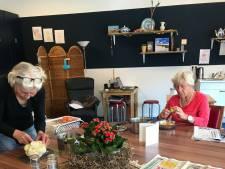 Zorgfederatie Oldenzaal start weer met dagbesteding