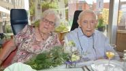 Noël en Mariette vieren briljanten huwelijk