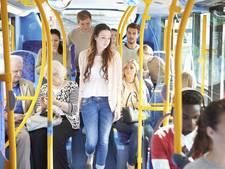 Hermes schrapt bus van Boekel naar Eindhoven in avonduren en weekend
