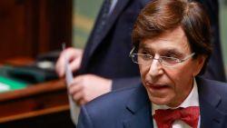 """Elio Di Rupo: """"N-VA houdt de nieuwe regering gegijzeld"""""""