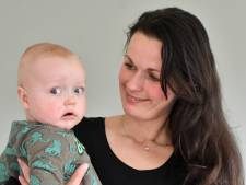 Thuiswerken met een baby op schoot? Ook voor de powermom is dat keihard werken