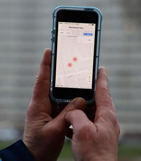Zwollenaar beroofd en mishandeld bij verkoop telefoon