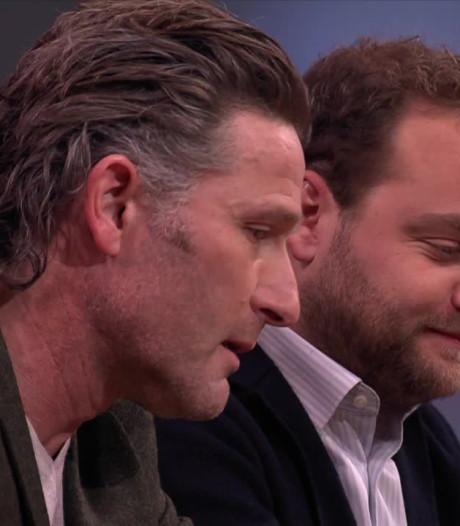 Waterreus beticht kamp-Van Bommel  van stiekeme en achterbakse loopgravenoorlog bij PSV