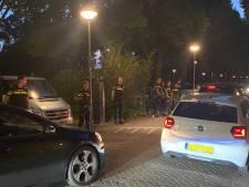 Vroesenpark, Roel Langerakpark en Dakpark gaan per direct 's avonds en 's nachts op slot