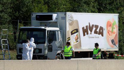 Tientallen doden in een vrachtwagen: hier ging het eerder mis