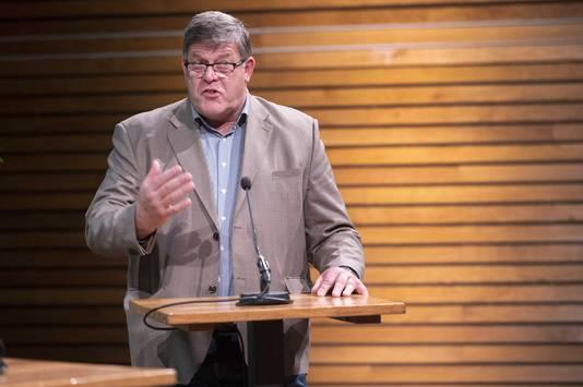 Jan-Cees Vogelaar.