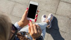 Shopaholics, opgelet: touchscreens zorgen voor meer impulsaankopen