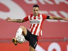 Jordi Cruijff over Eran Zahavi: 'Hij gaat er dit seizoen gewoon nog twintig maken bij PSV'