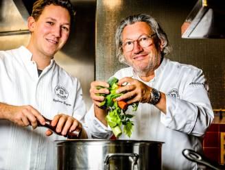 De beste restaurants in onze regio volgens Gault&Millau: een gevestigde waarde aan de top, maar ook twee nieuwkomers
