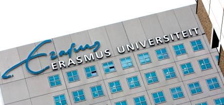 Erasmus Universiteit verzekert studenten dat ze volgend schooljaar opleiding kunnen volgen