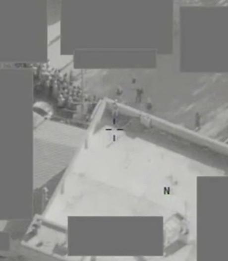 Britse drone voorkomt publieke executie IS
