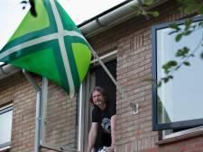 Dit is de ontwerper van de populaire Achterhoekse vlag