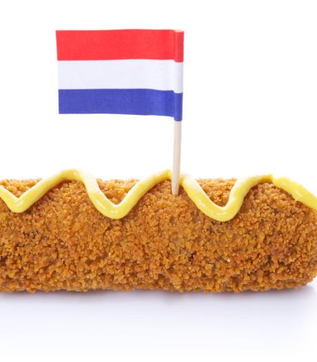 Sinterklaas, drop en kroketten: emigrant koestert Nederlandse taal én cultuur