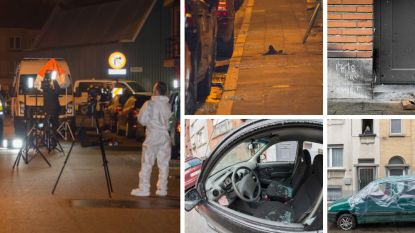 Zo groot is de schade na explosies met handgranaten in Deurne