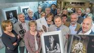 Fotoclub Ronse stelt tentoon