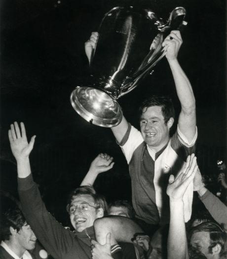 WE HÁDDEN 'M!! Hoe we een halve eeuw later Feyenoords Europa Cup-zege nog eens vieren