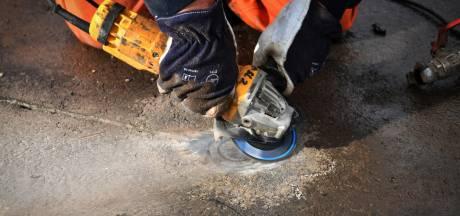 Strooien of niet? Sensoren op koudste plekken helpen Twente Milieu een handje