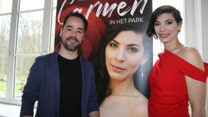 'Klassiek in het Park' brengt opera Carmen tot leven