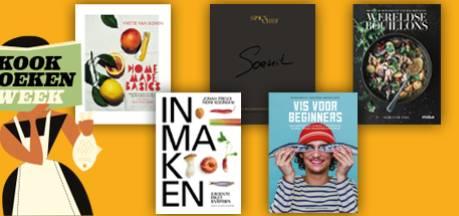 Deze vijf kookboeken zijn beste van 2020: 'Alleen jammer dat wijnboek er niet bij zit'