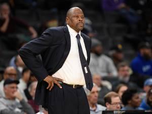 """Pat Ewing, légende de la NBA et membre de la """"Dream Team"""", testé positif au coronavirus"""