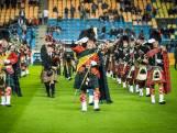Airborne-wedstrijd Vitesse moet indrukwekkend eerbetoon worden