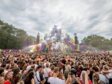 Freshtival 2019: een heel weekend een eigen wereld aan Het Rutbeek