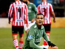 PSV'er Ihattaren kiest voor interlandcarrière bij Oranje