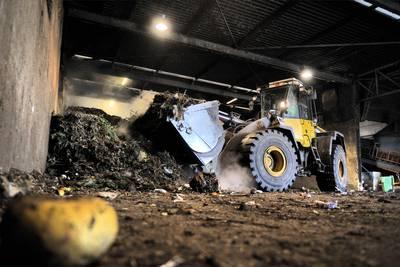 Investeerder loopt binnen met verkoop afvalverwerker Moerdijk