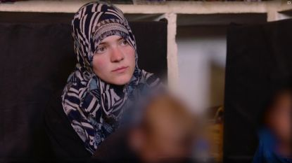"""""""Reportage van Rudi Vranckx leverde het bewijs dat IS-weduwen teruggehaald moesten worden"""""""