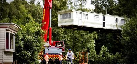 Wonen op campings; waar anders?