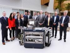 VDL Groep vestigt nieuw bedrijf in oosten van Verenigde Staten