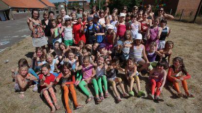Oudsbergen ontvangt deze zomer 86 kampgroepen